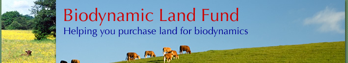 Biodynamic Land Fund